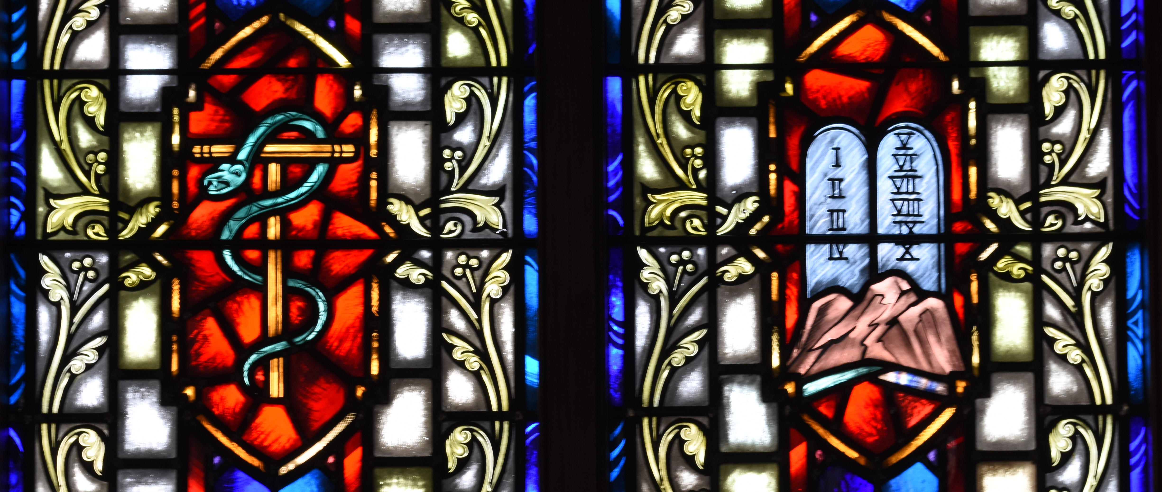 Window 2 detail