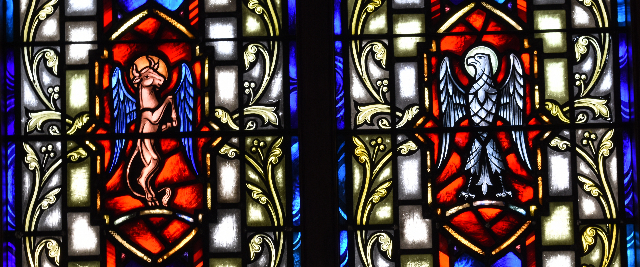 Window 4 detail