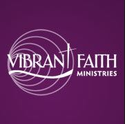 Vibrant Faith Icon2